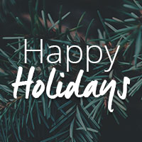 [Templates] Holiday Email Templates to Send to Your Clients, Prospects, Agents & Staff