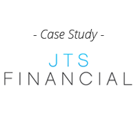 [Case Study] JTS Financial