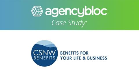 [Case Study] CSNW Benefits