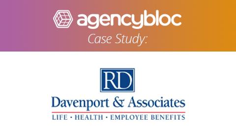 [Case Study] Davenport & Associates Insurance
