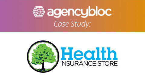 [Case Study] Health Insurance Store