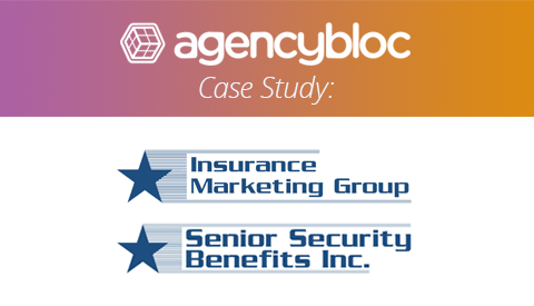 [Case Study] Insurance Marketing Group/Senior Security Benefits