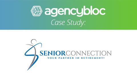 [Case Study] Senior Connection