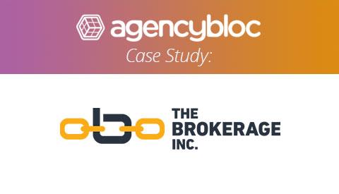 [Case Study] The Brokerage, Inc.