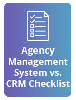 [PDF Download] Agency Management System vs. CRM Checklist