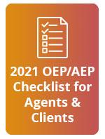 [Free PDF] 2021 Open Enrollment/Annual Election Period Readiness Checklist
