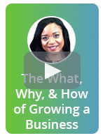 [Webinar Recording] The What, Why, & How of Growing a Modern Insurance Business