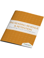 [White Paper] Increasing Revenue & Retention