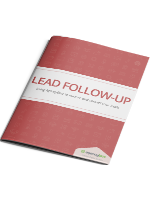 Lead Follow-Up White Paper