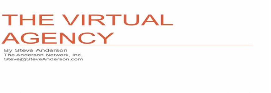 The Virtual Agency