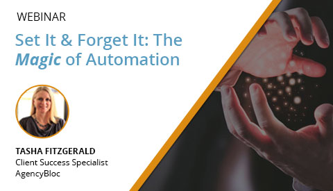 [Webinar] Set It & Forget It: The Magic of Automation